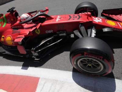"LIVE F1, GP Azerbaijan in DIRETTA: Ferrari davanti a tutti! Leclerc sogna: ""In gara ci provo"""
