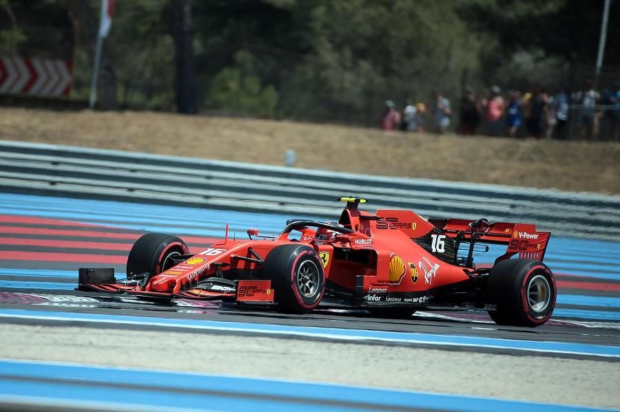 LIVE F1, GP Francia 2021 in DIRETTA: risultati e classifica. La Ferrari punta tutto sul 2022
