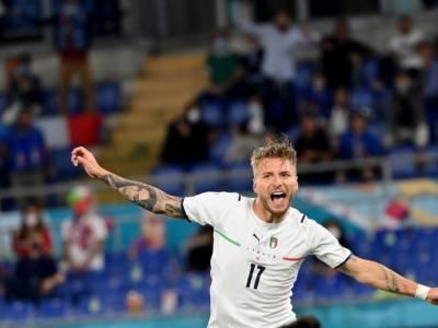 Pagelle Italia-Turchia 3-0, Europei calcio 2021: Berardi incontenibile, Immobile e Insigne a segno