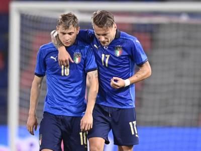 Probabili formazioni Italia-Inghilterra: le ultimissime. Immobile titolare, falso nueve a partita in corso?