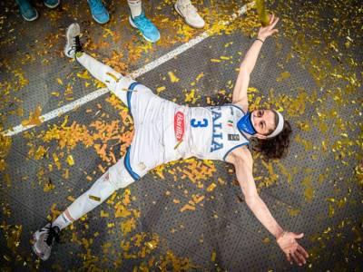 """Basket femminile 3×3, D'Alie MVP del Preolimpico di Debrecen. Andrea Capobianco: """"Credeteci ai sogni. Volevamo solo vincere"""""""