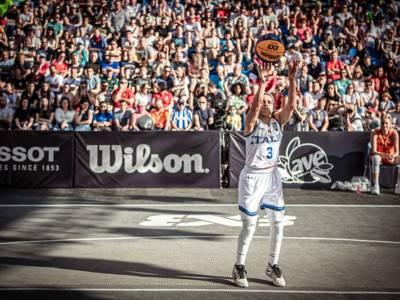 Basket 3×3, Olimpiadi Tokyo 2021: il calendario delle partite dell'Italia. Programma, date, orari
