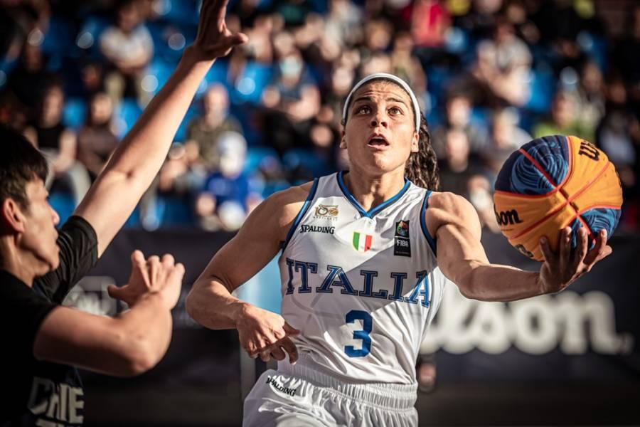 LIVE Basket – Francia-Slovenia 90-89 Tokyo 2020 RISULTATO IN DIRETTA