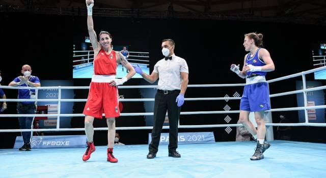 Boxe: alle Olimpiadi Italia tutta al femminile. Uomini, pagata Londra ben più di Parigi