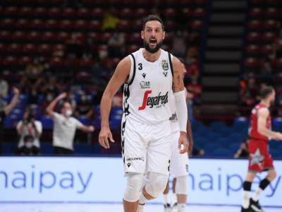 """Basket, Marco Belinelli non giocherà il Preolimpico di Belgrado: """"Devo per forza fermarmi"""""""
