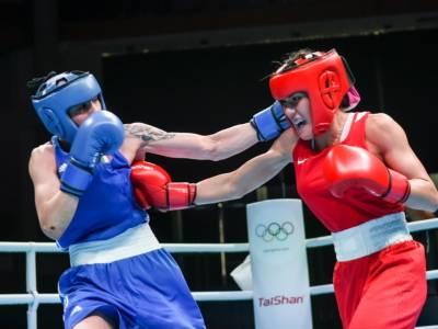 Irma Testa Infligge una lezione di boxe alla russa Vorontsova e vola ai quarti del Preolimpico di Parigi!