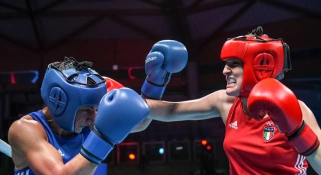 Boxe, Europei Under 22 2021: Carini, Marchese, Charaabi e Iozia regalano quattro ori all'Italia