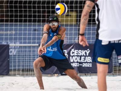 Beach volley, World Tour 2021 Ostrava. Nicolai/Lupo: che rimonta! Menegatti/Orsi Toth subito fuori