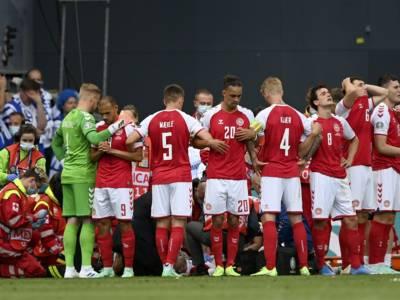 """Calcio, il ds danese Peter Moeller: """"Nessuno ci ha costretti a giocare, ma in futuro rifletteremo…"""""""