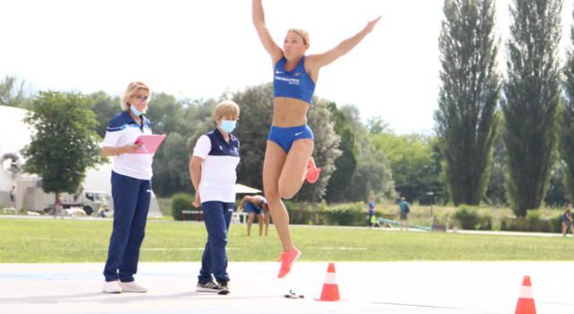 Atletica, Campionati Italiani 2021. A un mese dalle Olimpiadi di Tokyo tante buone notizie per la squadra azzurra