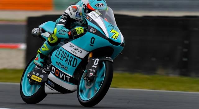Moto3, Dennis Foggia vince con autorità ad Assen il GP d'Olanda! 3° Fenati, 4° Acosta con una grande rimonta