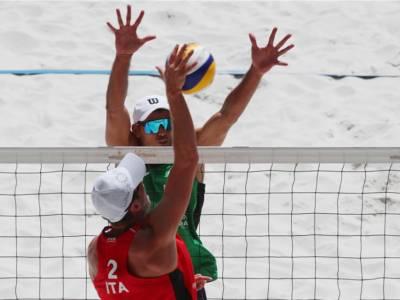 Beach volley, World Tour 2021. Stop Rossi/Carambula: per Tokyo c'è ancora da soffrire. Avanti Lupo/Nicolai