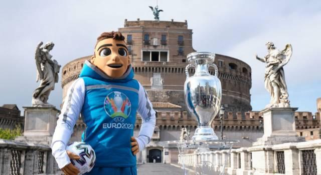 Calcio, la cerimonia d'apertura degli Europei 2021 a Roma: un viaggio attraverso ricordi ed emozioni