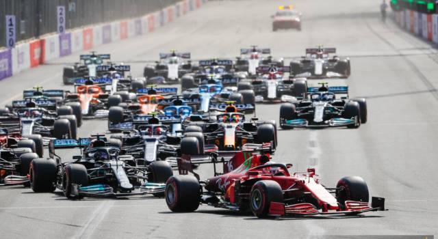 F1, le 5 risposte che dovrà darci il GP di Francia 2021. La Mercedes tornerà ai suoi livelli?