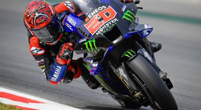 MotoGP, orari qualifiche 19 giugno: programma GP Germania 2021, tv streaming, guida DAZN, Sky e TV8