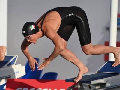 Nuoto, Trofeo Settecolli 2021: Pilato e Martinenghi battono un colpo, Federica Pellegrini ok nei 100 sl e Ceccon sorprende