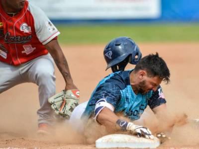 Baseball, Serie A 2021: a San Marino il primo atto delle Italian Baseball Series, Bologna ko 6-4