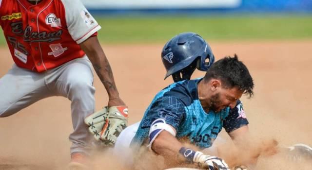 Baseball, Serie A 2021: Collecchio a dieci vittorie, no-hitter per Johan Belisario