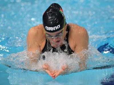 Nuoto, pagelle Settecolli 27 giugno. Francesca Fangio, la rana che mancava. Sara Franceschi in crescita continua
