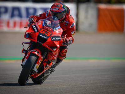 MotoGP, per i piloti italiani una stagione 2021 di apprendistato e di transizione