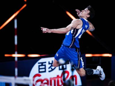 LIVE Italia-Russia 2-3, Nations League volley in DIRETTA. Gli azzurri sfiorano l'impresa ed escono sconfitti al tie break