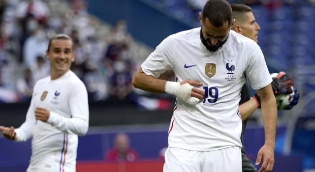 Europei calcio 2021 oggi: orari partite, tv, programma, streaming in chiaro 15 giugno