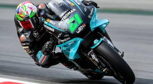 MotoGP su TV8, GP San Marino 2021: orari prove libere, programma, tv, streaming 17 settembre
