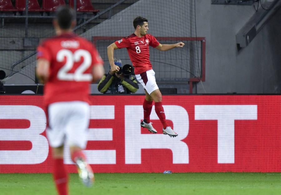 Europei calcio 2021, i giocatori della Svizzera che militano in Serie A. Freuler e Rodriguez agli ordini di mister Petkovic