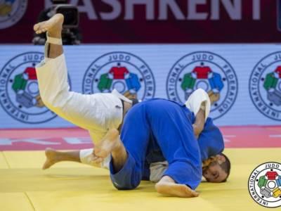 Judo, Mondiali 2021: Nicholas Mungai out agli ottavi, ma va a Tokyo con la quota continentale. Bellandi in bilico