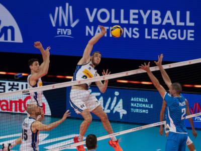 Volley, Nations League 2021: gli azzurri cercano la prima vittoria con la Bulgaria di Silvano Prandi