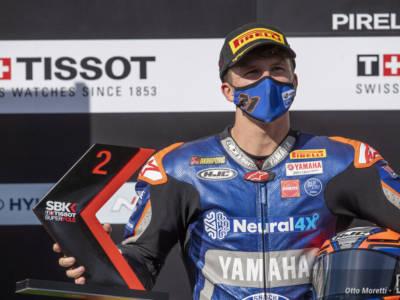 MotoGP, sarà Garrett Gerloff a sostituire Franco Morbidelli nel GP d'Olanda