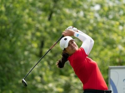 Golf, Giulia Molinaro in top-10 dopo il primo giro del KPMG Women's PGA Championship 2021. Al comando Lizette Salas
