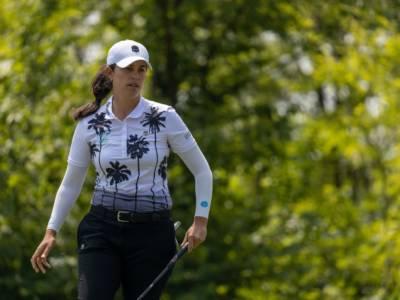 Golf: Giulia Molinaro sempre più su, è terza dopo tre giri al KPMG Women's PGA Championship 2021. Salas-Korda battaglia per la vittoria