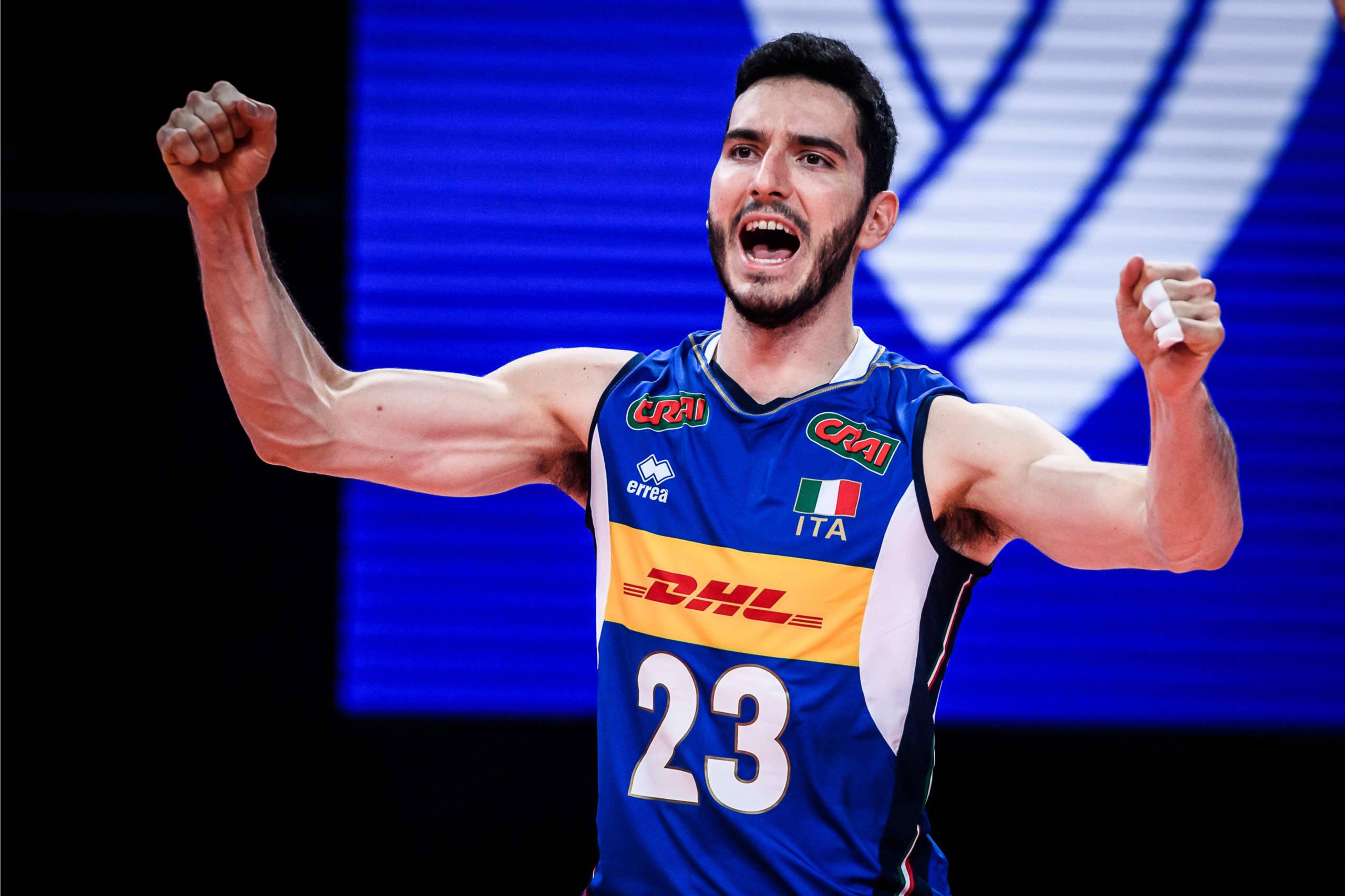LIVE Italia-Usa, Nations League volley in DIRETTA: aggiornamenti in tempo reale