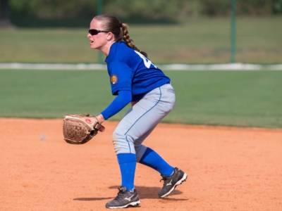 Softball: Italia, Elisa Grifagno si unisce al raduno verso gli Europei