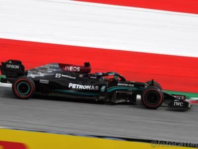 F1, GP Stiria 2021: come vedere la gara gratis e in chiaro. Orario e programma TV8