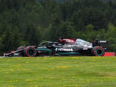 F1, previsioni meteo GP Stiria: splende il sole sul circuito austriaco per la gara odierna