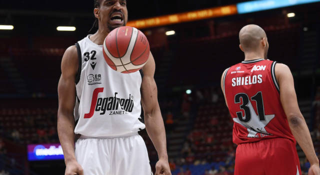 Basket, finale Serie A 2021: Bologna punta sulla difesa, Milano deve cambiare marcia