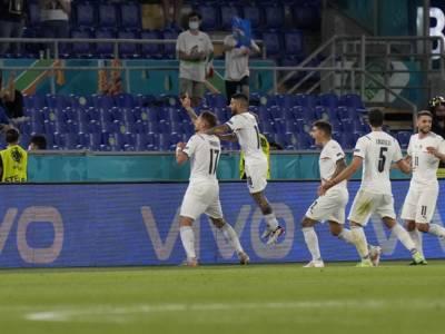 Calcio, Europei 2021: l'Italia vuole il bis per assicurarsi la seconda fase. La forza del collettivo contro la Svizzera