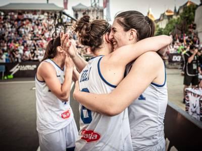 Italia alle Olimpiadi 2021 con 5 squadre e non è ancora finita: superata Rio 2016. Novità basket 3×3