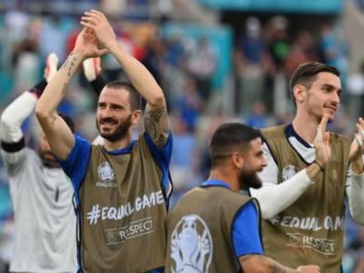 Europei calcio 2021, il possibile tabellone dell'Italia. Belgio ai quarti, ma occhio al Portogallo