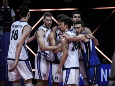Volley, Nations League 2021. La Nazionale del futuro ha preso forma a Rimini
