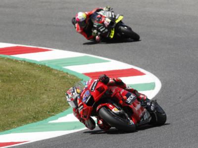 MotoGP in tv, orari GP Catalogna 2021: programma prove libere, streaming, palinsesto TV8, Sky e DAZN