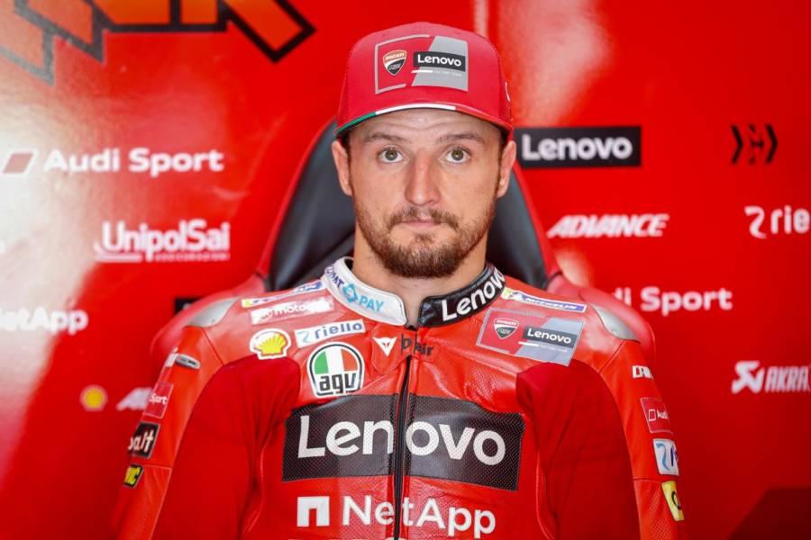 """MotoGP, Jack Miller: """"Voglio un buon risultato per chiudere al meglio la prima parte di stagione"""""""
