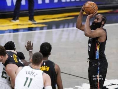 "Basket, Olimpiadi 2021: James Harden e Bam Adebayo saranno nel Team USA, Donovan Mitchell dice ""no"""
