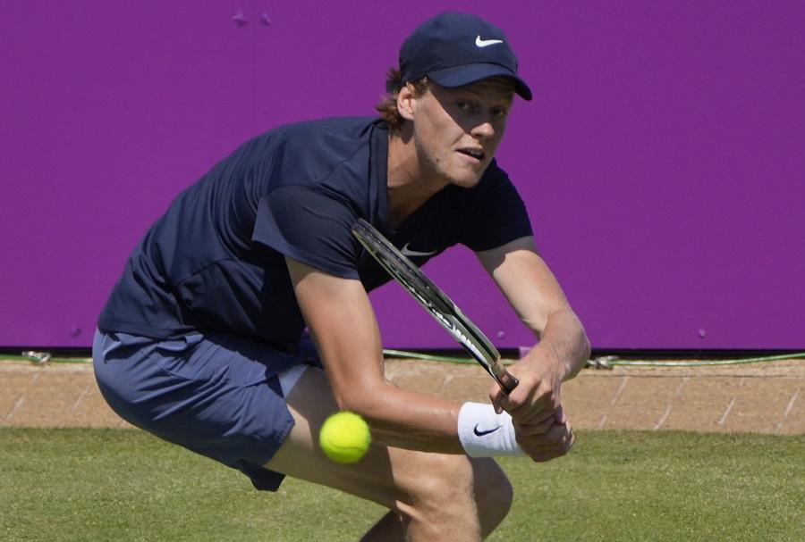Sinner Ruusuvuori oggi, ATP Washington 2021: orario, tv, programma, streaming