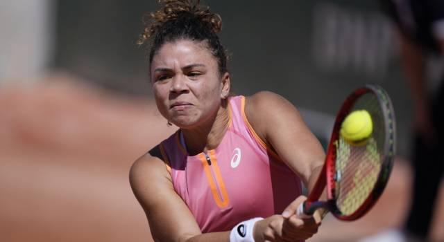 WTA Bol 2021, Jasmine Paolini scatenata e in Finale! Sconfitta nettamente Anna Blinkova