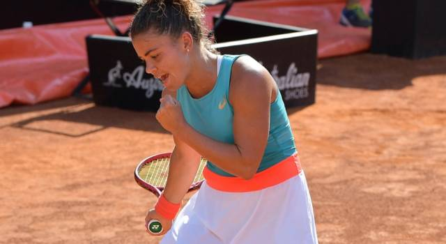 WTA Bol 2021, Jasmine Paolini trionfa sulla terra rossa croata! L'azzurra sconfigge in Finale Arantxa Rus