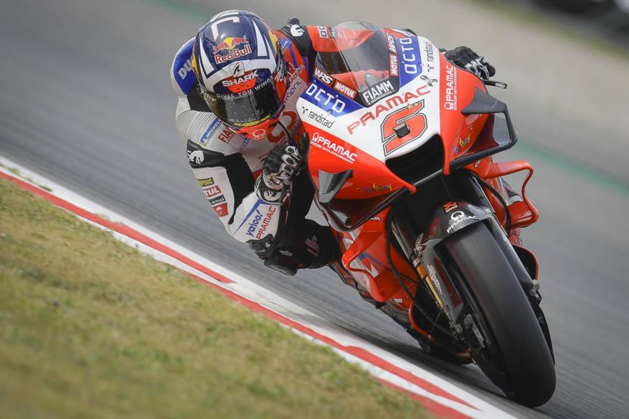 MotoGP, GP Germania 2021. Pole Ducati, Johann Zarco brucia Fabio Quartararo! Aprilia in prima fila dopo 21 anni!