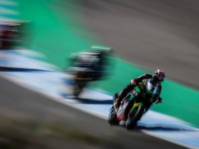 LIVE Superbike, GP Misano 2021 in DIRETTA: Rinaldi svetta nella FP2! Kawasaki e Yamaha inseguono il padrone di casa